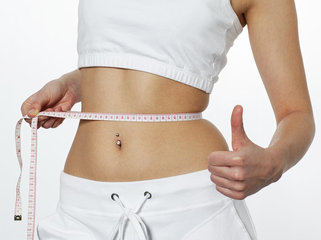 Как похудеть быстро без диет