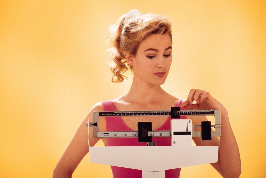 как похудеть к свадьбе