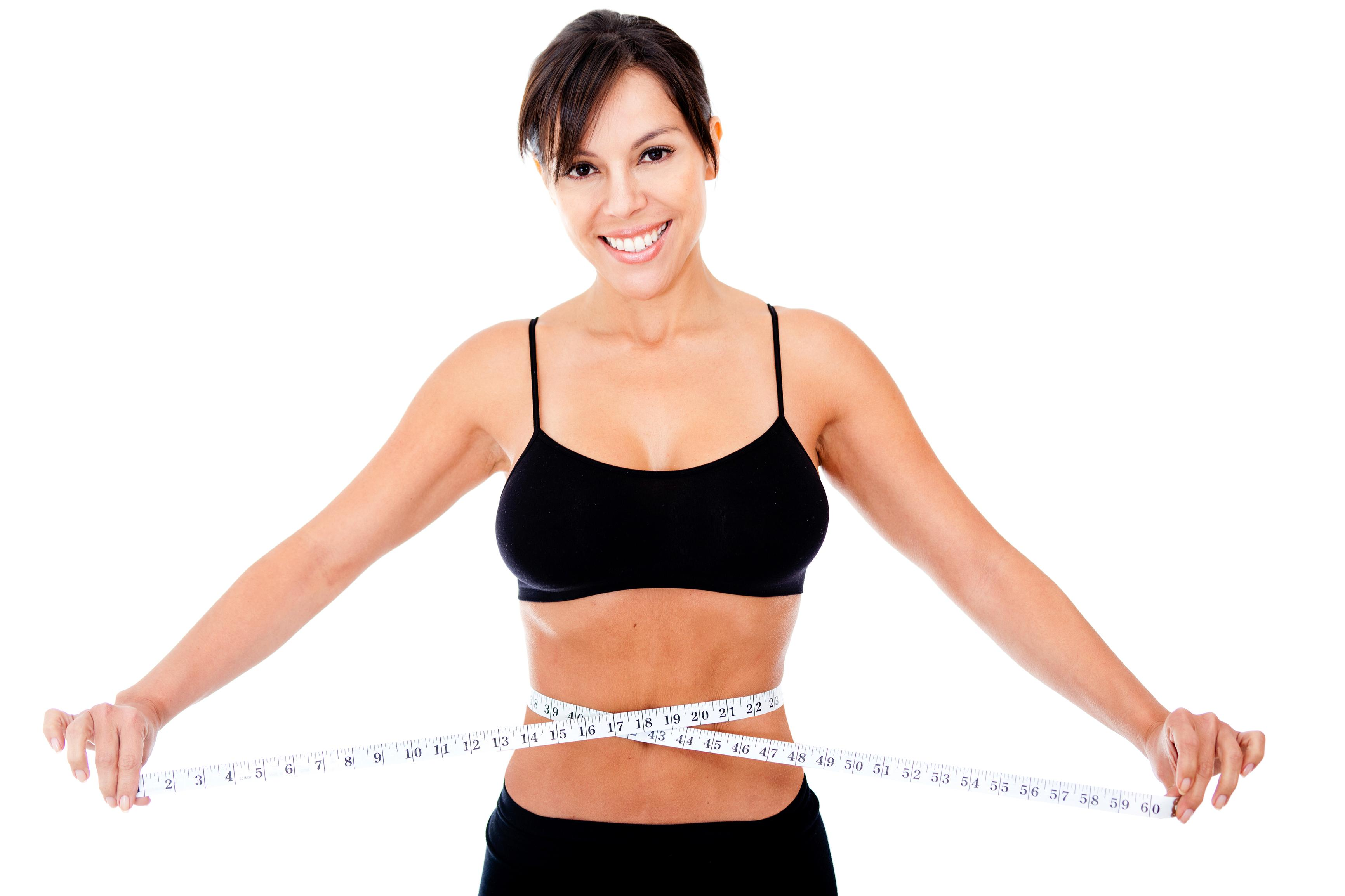Как похудеть на фитнесе