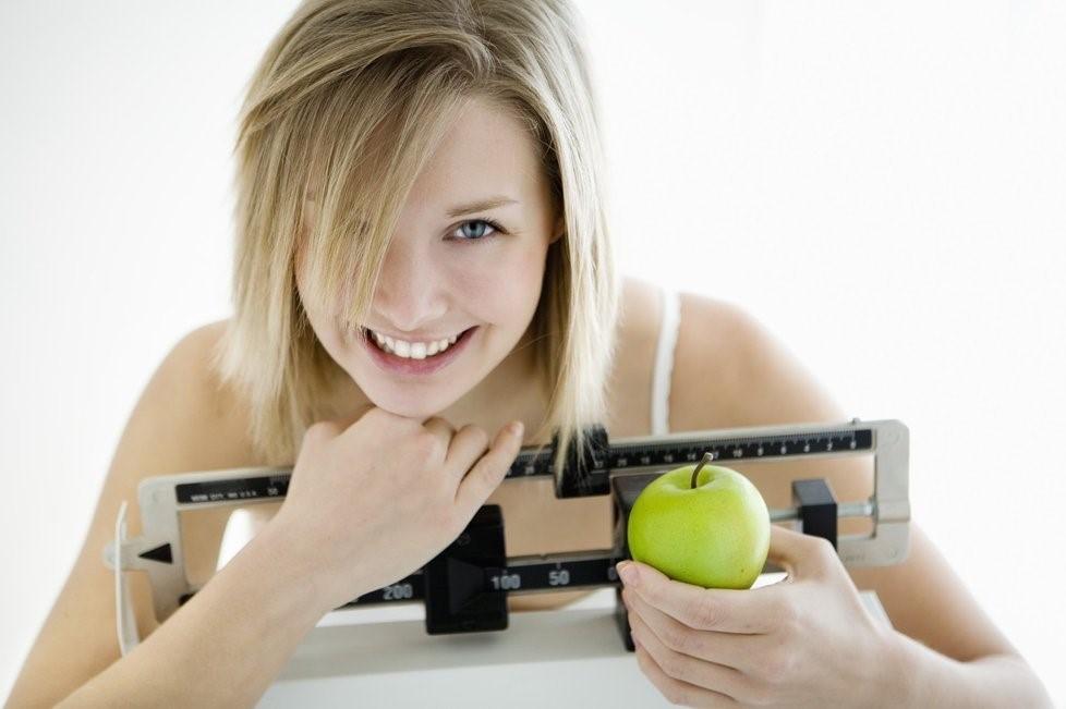 Как похудеть срочно