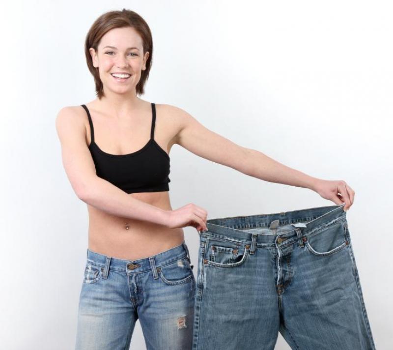 Как похудеть в короткие сроки