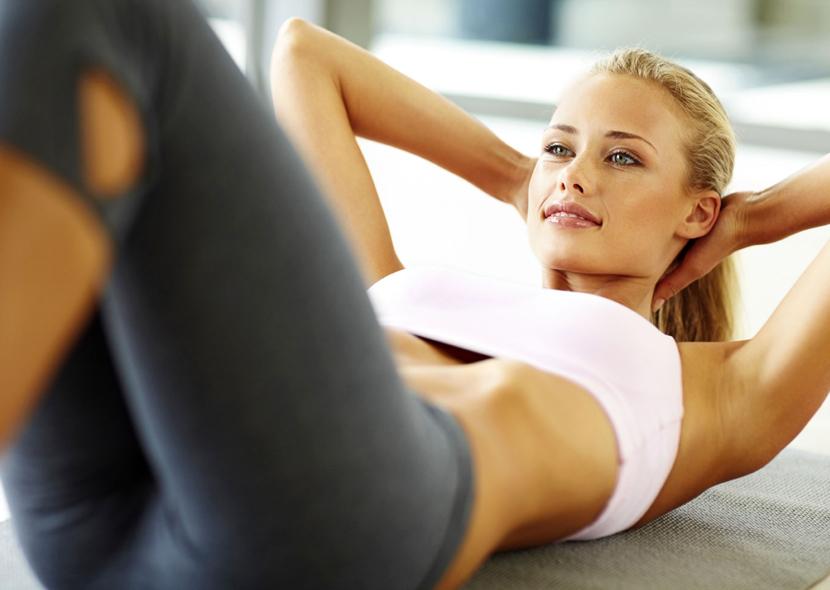 как похудеть очень быстро в домашних условиях