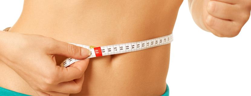 Как похудеть в талии и боках