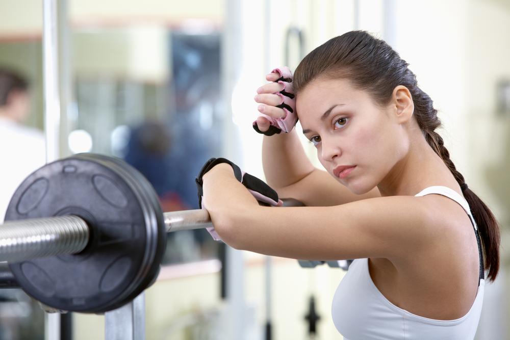 Как похудеть в зале: сочетаем аэробную и силовую тренировки