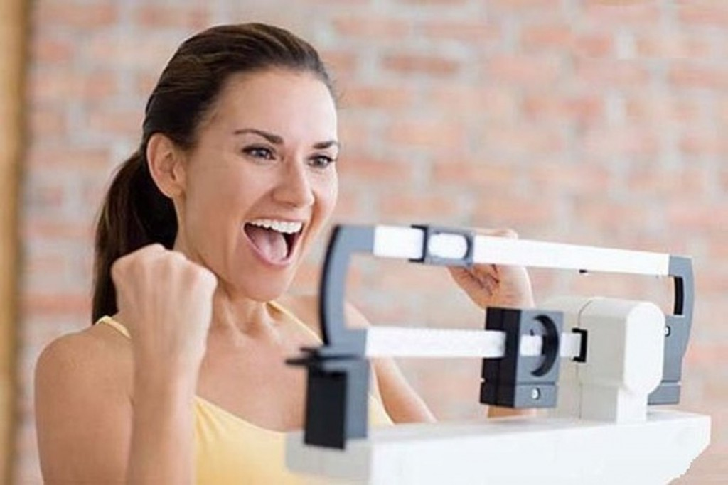 как похудеть за месяц упражнения