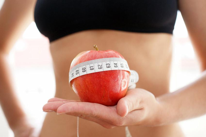 Как сбросить вес быстро