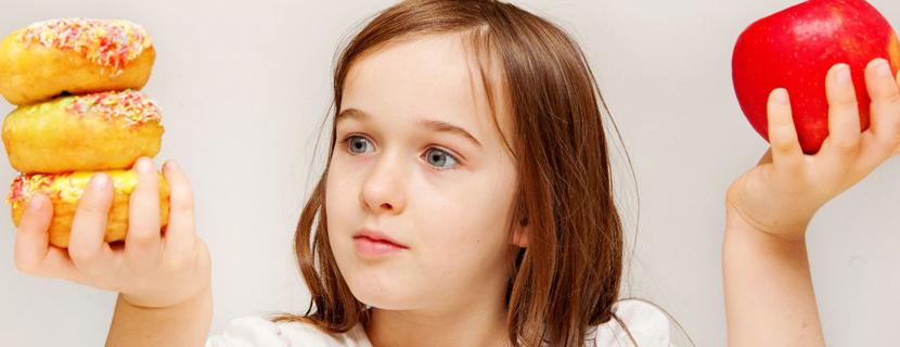 Как сбросить вес ребенку: советы родителям