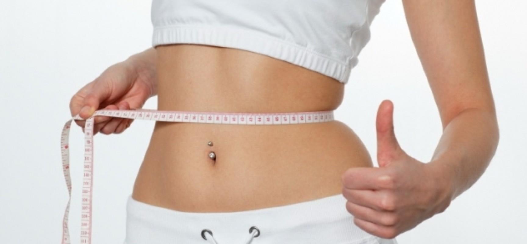 Как сбросить вес за месяц: важные рекомендации