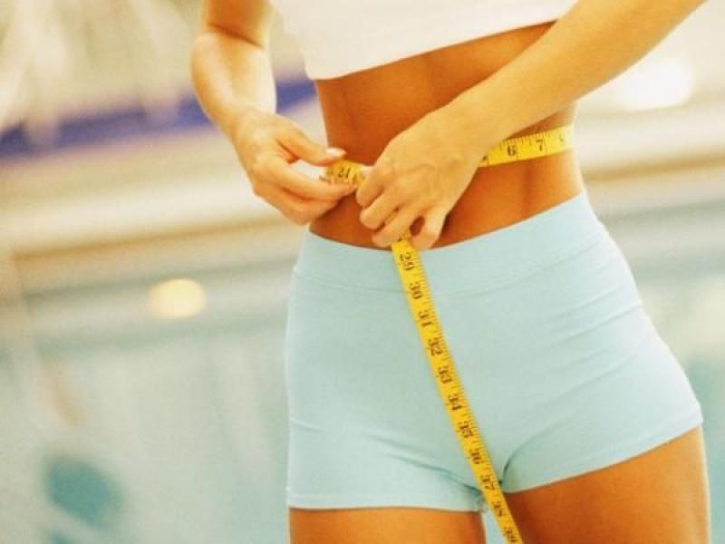 как сбросить вес за месяц