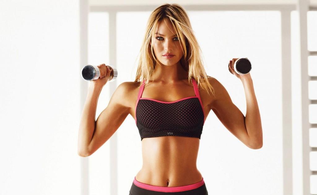 упражнения чтобы убрать жир с рук