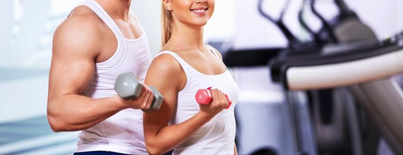 как убрать живот физическими упражнениями