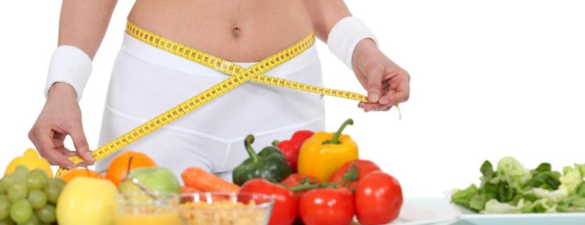 Как уменьшить желудок и похудеть