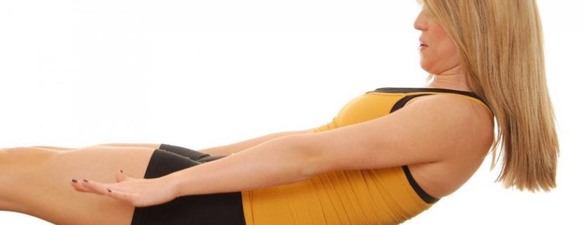 похудение для живота и боков