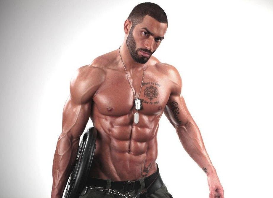 диета для мужчин чтобы убрать живот