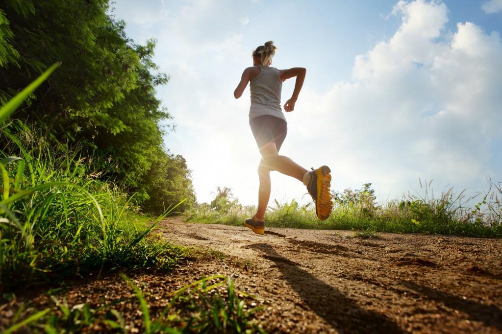 самый эффективный бег для похудения