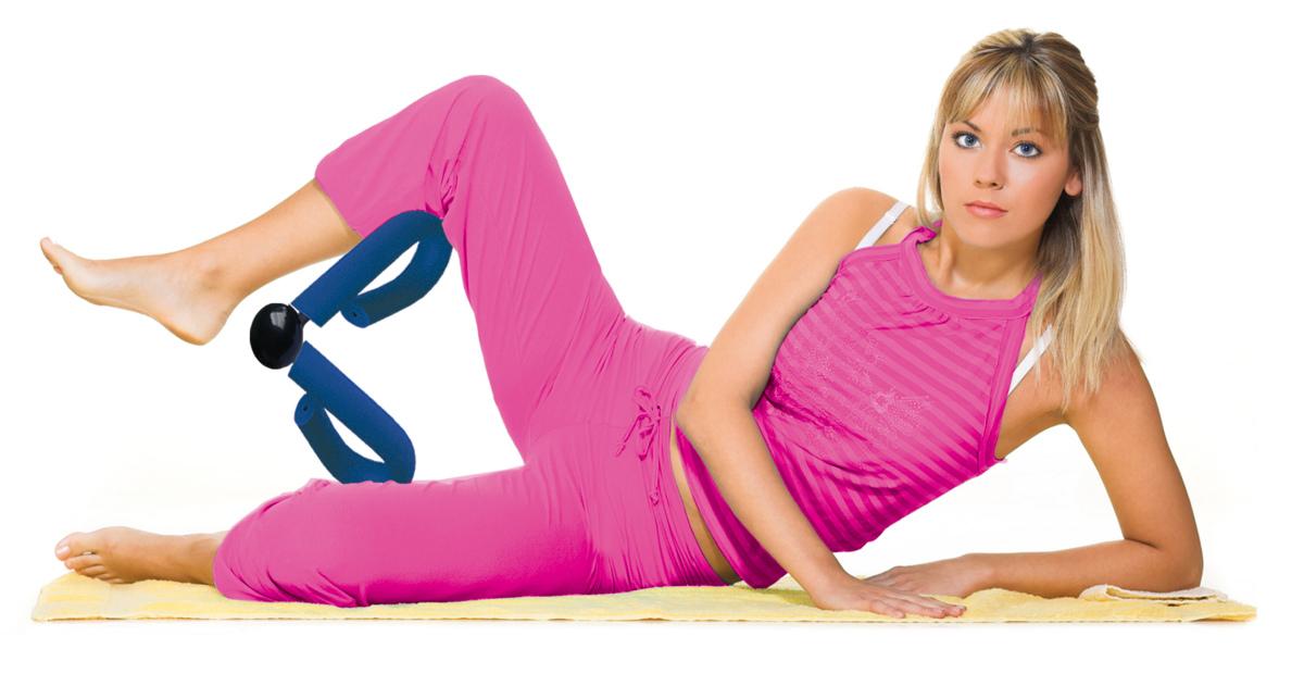 Топ 5 эффективных упражнений для похудения живота