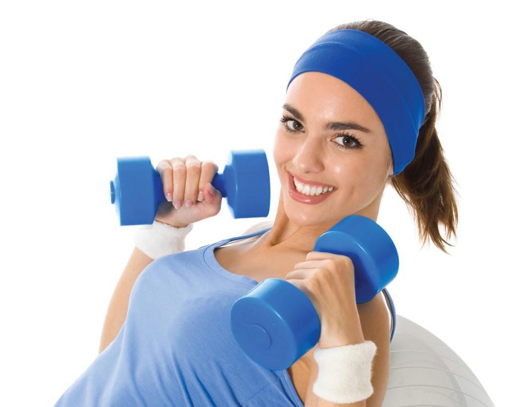 упражнения для рук в домашних условиях