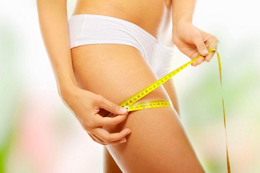 Упражнения чтобы похудели ляхи