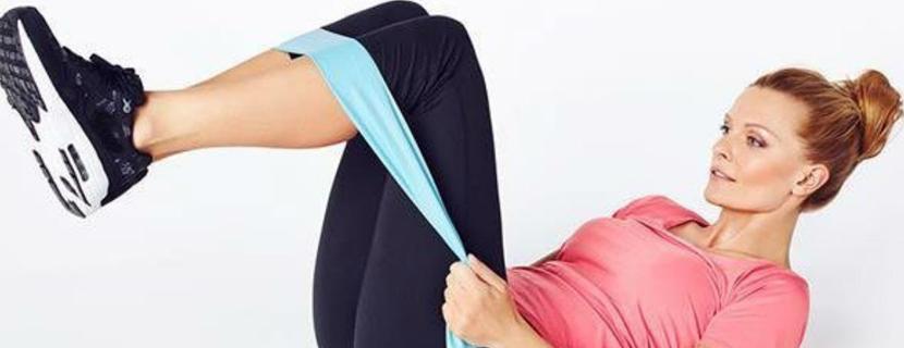упражнения для рук с эспандером