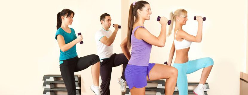 аэробные упражнения для сжигания жира