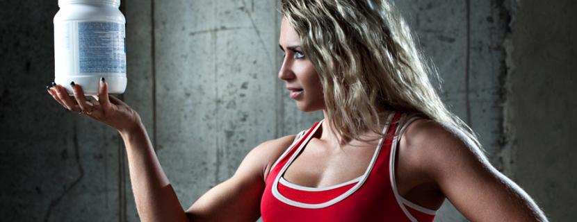 спортпит для похудения