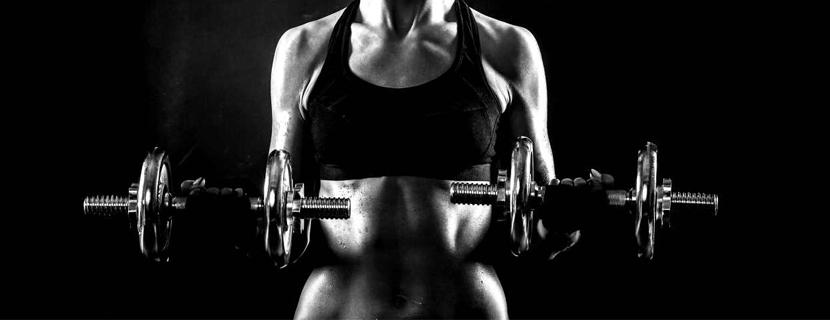 5 упражнений для мышц рук