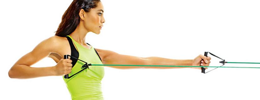 упражнения мышцы рук