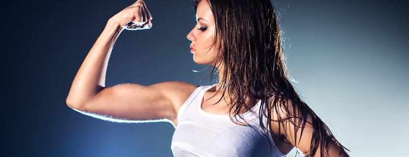 упражнения на руки для женщин