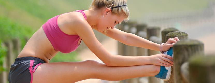 Как быстро убрать бока – 3 упражнения