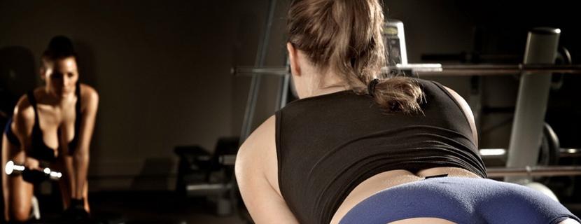 Как эффективно накачать мышцы на руках
