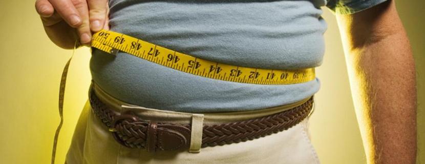 Как избавиться от жира на животе мужчине