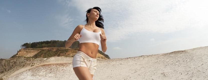 как бегать, чтобы похудеть в ногах