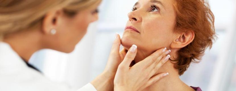 как похудеть при щитовидке