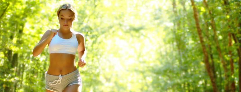 Преимущества бега трусцой для похудения