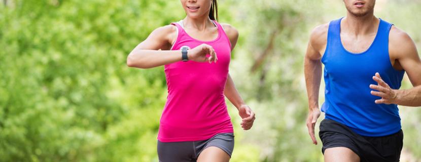 бег трусцой для похудения