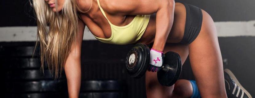 Самые эффективные упражнения для живота и боков
