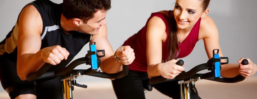 Силовые и кардио упражнения для похудения в домашних условиях