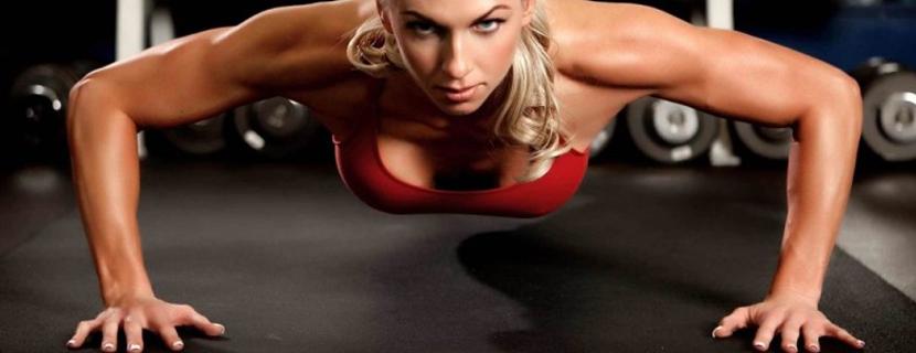 Спорт и похудение: 10 видов деятельности