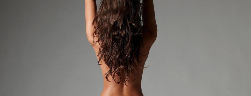 Упражнения для стройной спины, плеч и рук