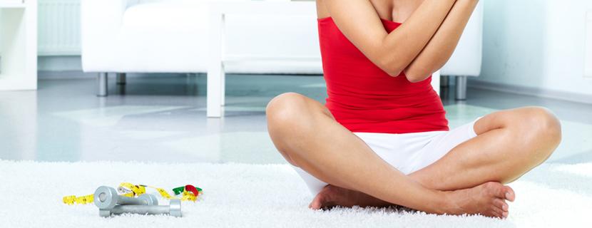 упражнения как похудеть за неделю