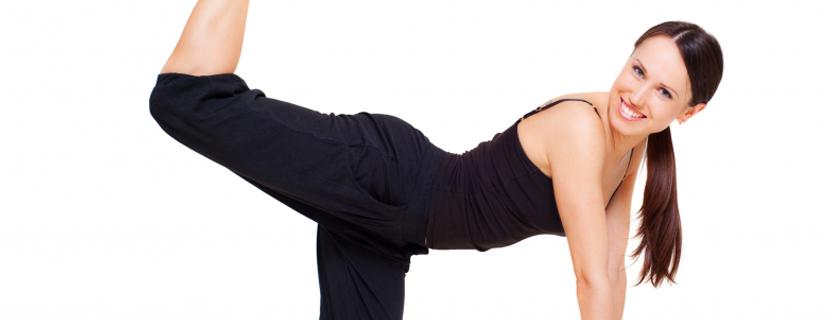упражнения против целлюлита на бедрах и ягодицах