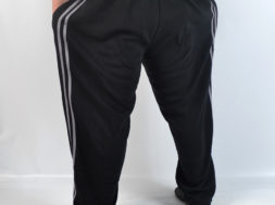 Выбираем спортивные брюки для полных мужчин
