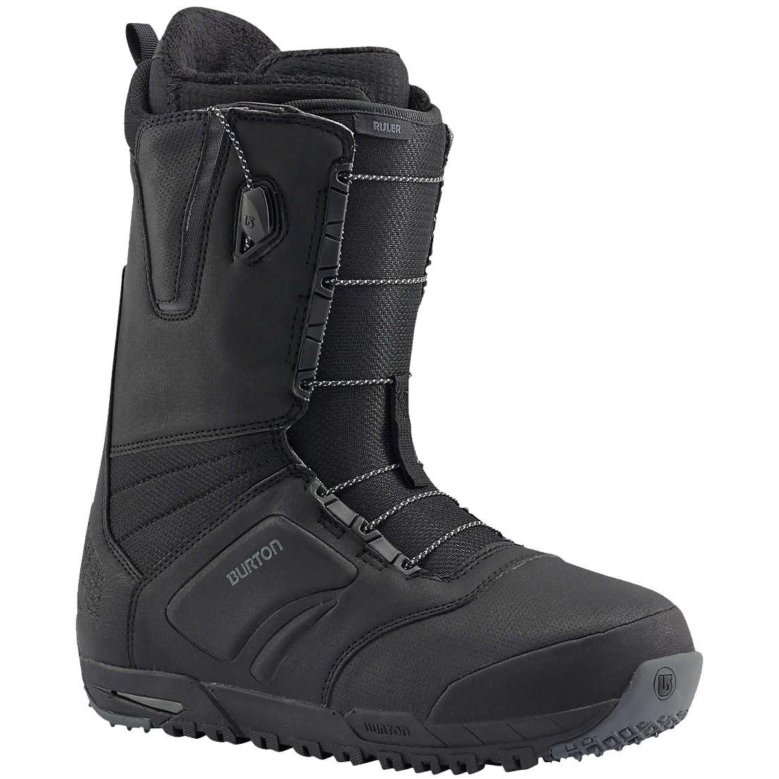 Ботинки для сноуборда: делаем правильный выбор