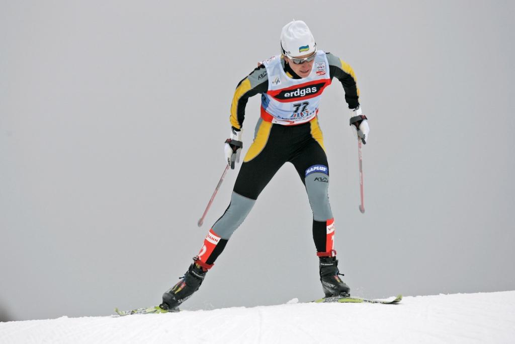 Ходьба с палками на лыжах и без лыж – залог здоровья на долгие годы
