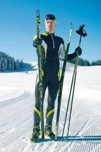 Влияние тренировок на беговых лыжах на здоровье человека
