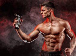 Сывороточный протеин и его применение