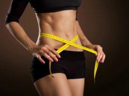 Упражнения для похудения талии