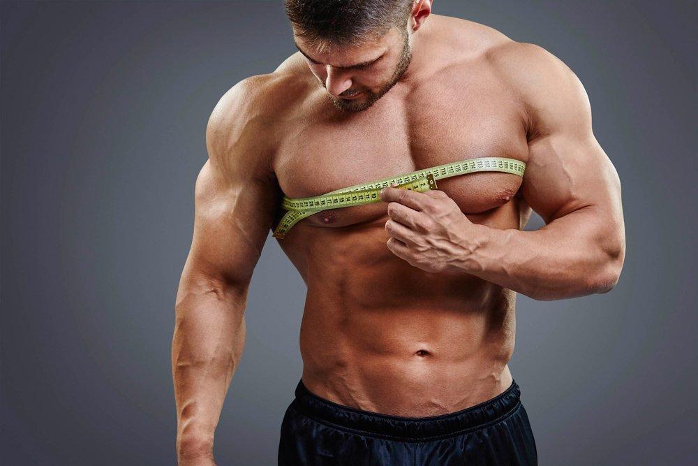 Возможен ли быстрый рост мышц?